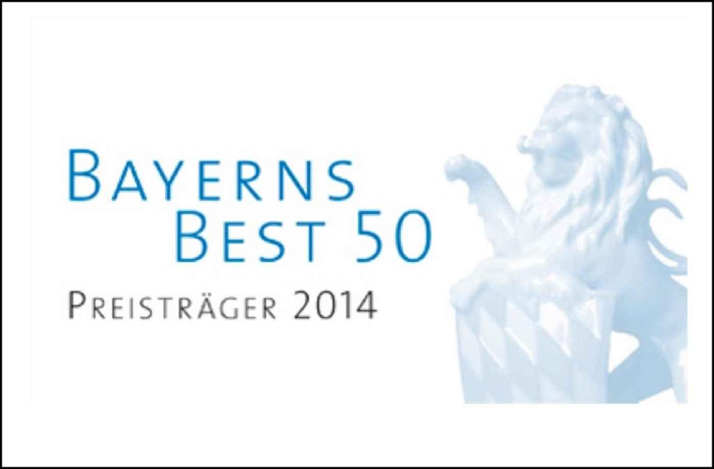 mairec edelmetall precious metal recycling auszeichnung bayerns best 50 award