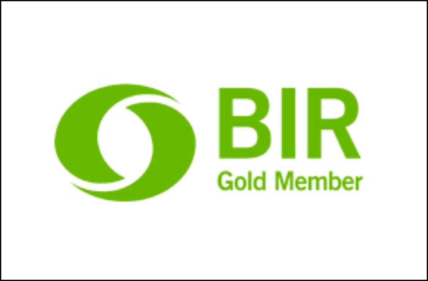 mairec edelmetall precious metal recycling mitgliedschaft bir gold member membership