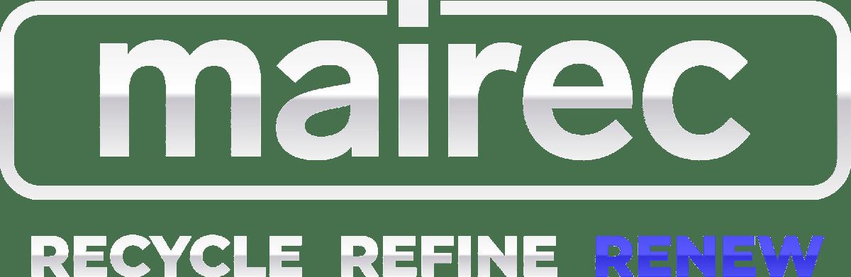 mairec edelmetall precious metals recycling logo