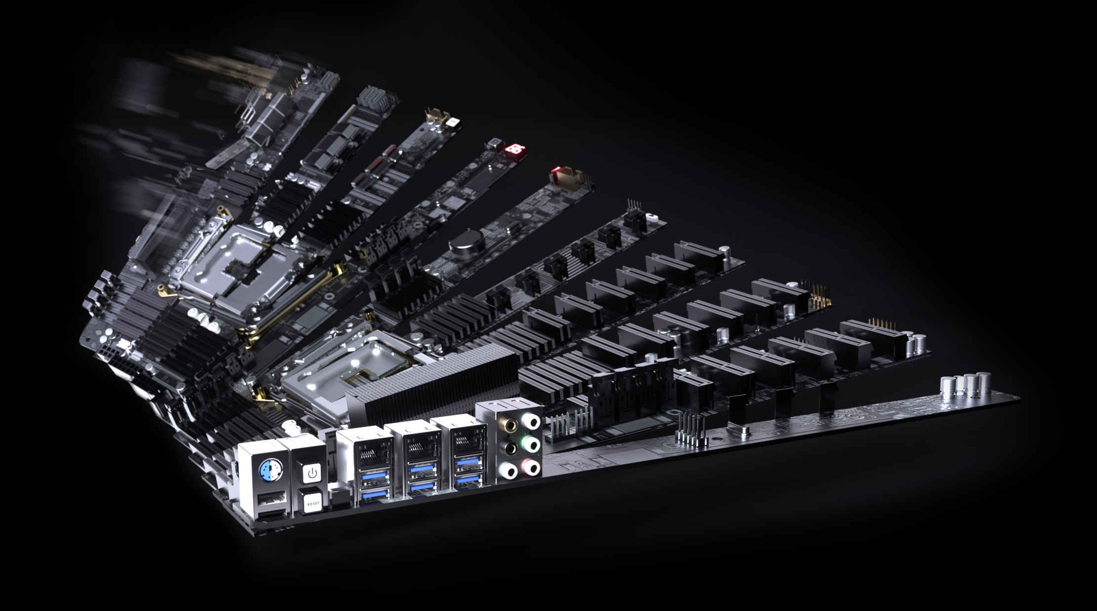 mairec edelmetall precious metals recycling material elektronikschrott electronic waste