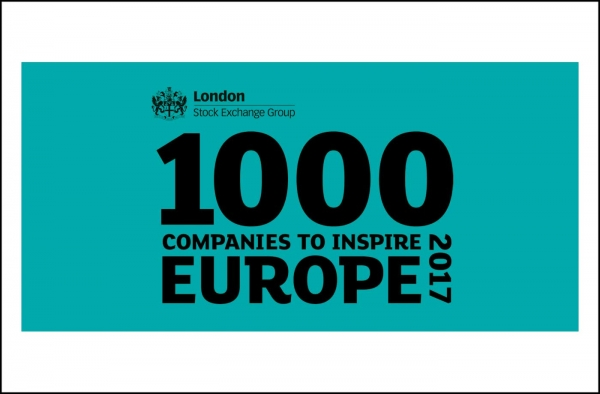 mairec edelmetallprecious metal recycling auszeichnung 1000 companies to inspire europe award