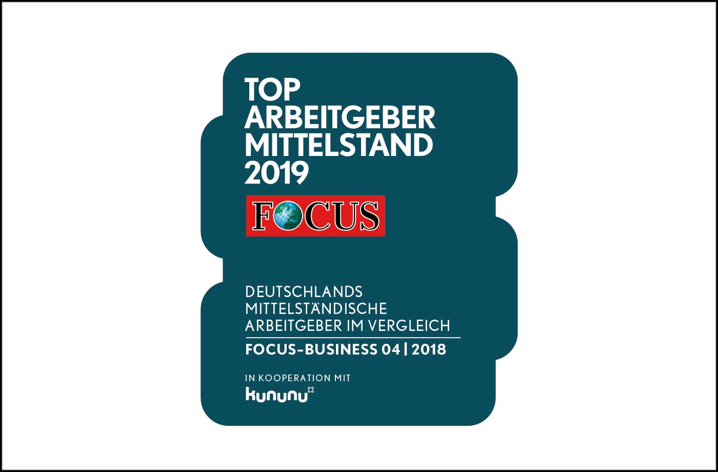mairec edelmetall precious metal recycling auszeichnung top arbeitgeber mittelstand focus award