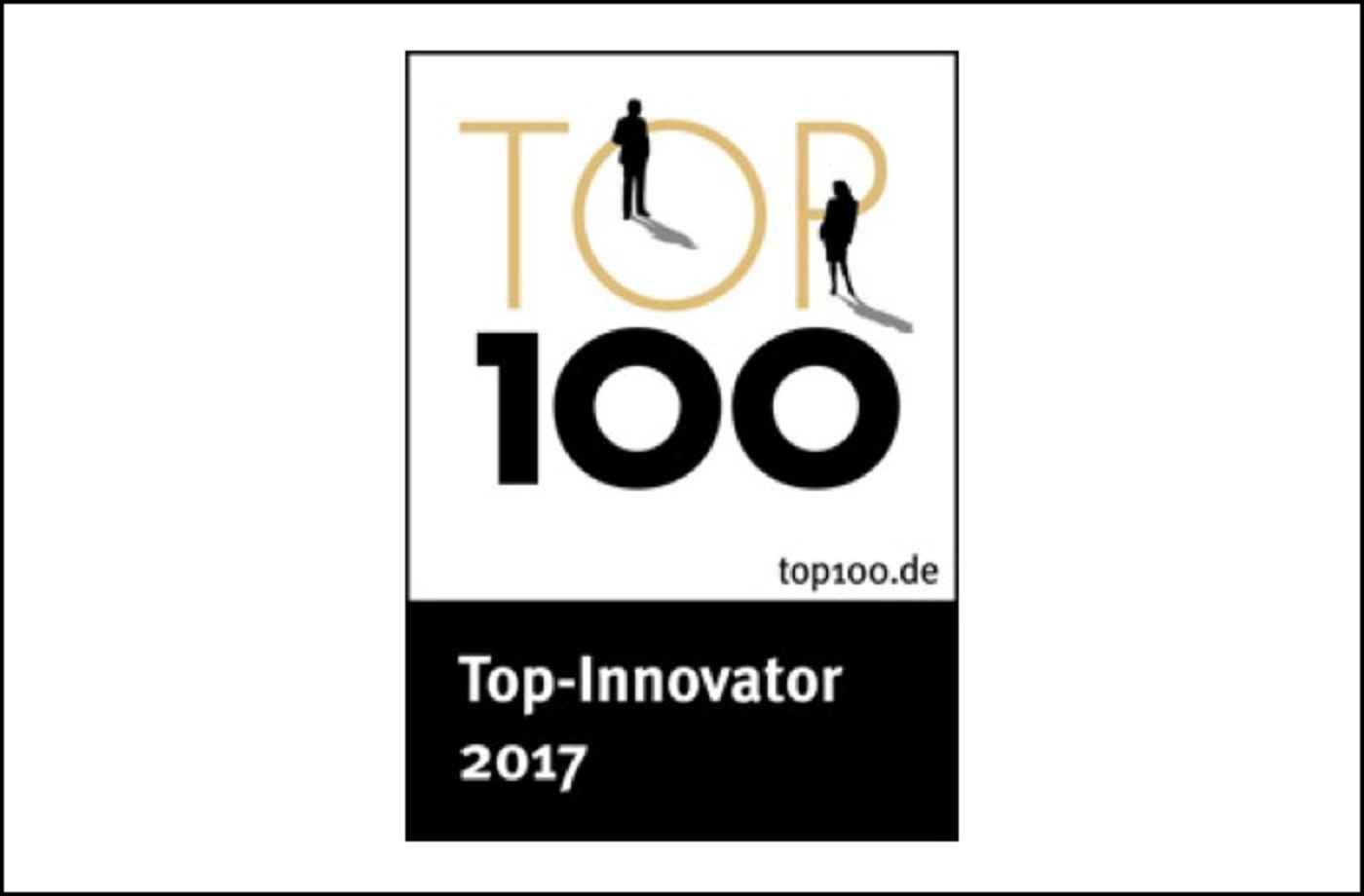 mairec edelmetall precious metal recycling auszeichnung top 100 top innovator 2017 awar