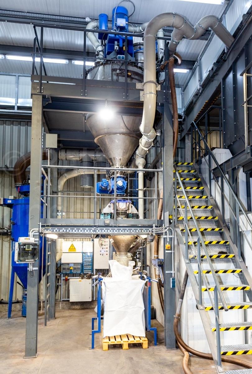 mairec edelmetall precious metals recycling gekraetz konzentrate sweeps concentrates maschine mischer mashine mixer