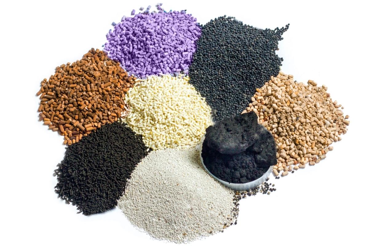 mairec edelmetall precious metals recycling industrie katalysatoren industial catalysts samples